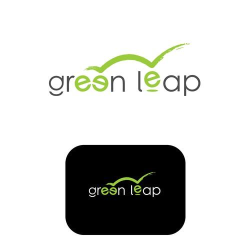 Ontwerp van finalist mp.logodesign