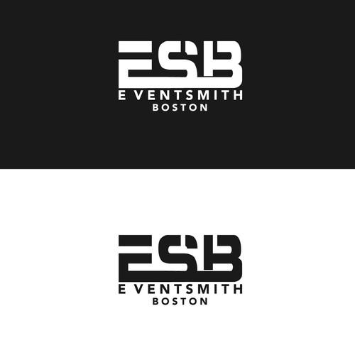 Ontwerp van finalist Logo Design1234