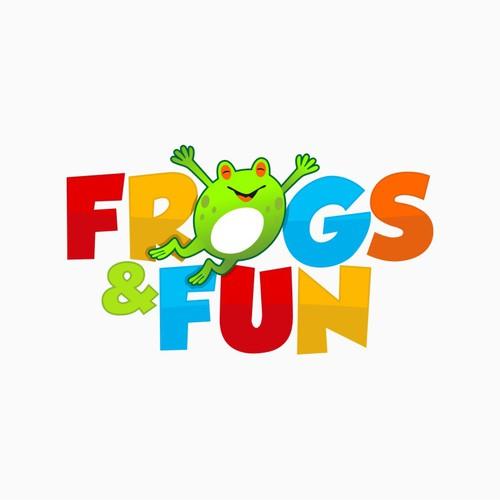 Ontwerp van finalist Logood.id