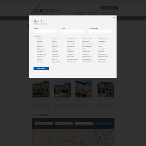 Meilleur design de Web Gateway
