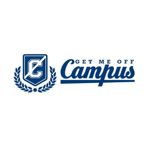Best Rental Home Websites: Create A 'Get Me Off Campus' Rental Property Website Logo