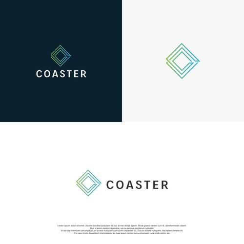 Zweitplatziertes Design von R O B