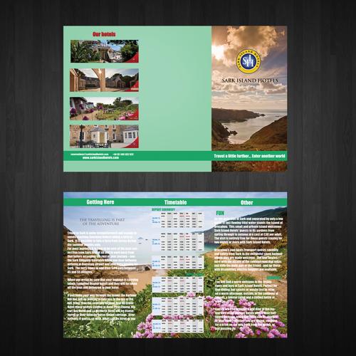 Diseño finalista de UnickDesigns