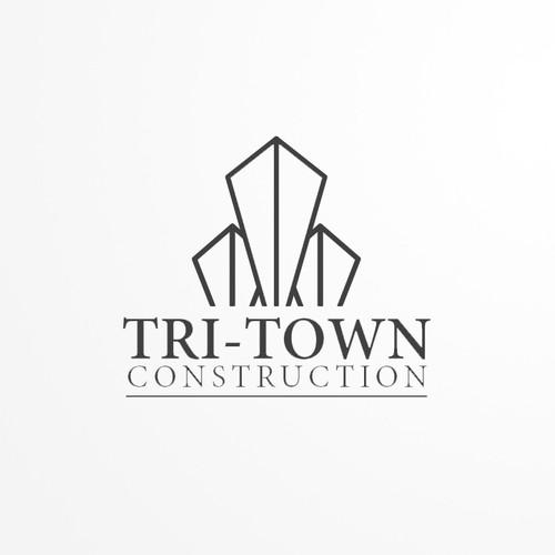Runner-up design by tibor
