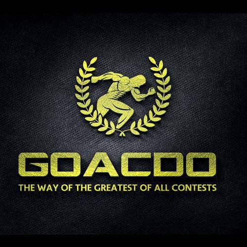 Runner-up design by G_99