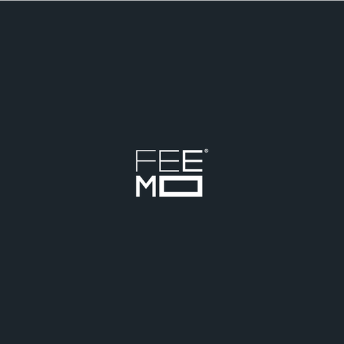 FEEMO IS LOOKING FOR A SIMPLE AND CLEVER LOGO DESIGN Design por D'ponyboy