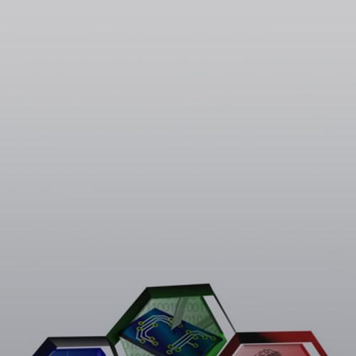 Design finalista por theladycoder
