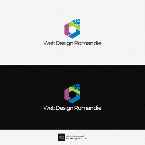 Runner-up design by idgn16
