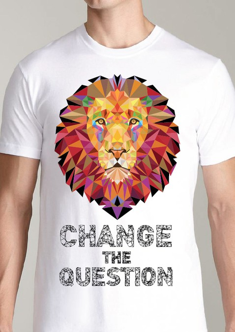 0fee6f83f Create a trending and funky T-shirt design for Leo Clarus - The ...