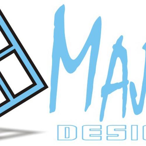 Runner-up design by ecan