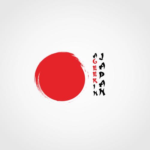 Runner-up design by aran&xa