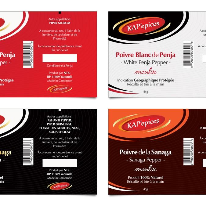 Winning design by CAIIIA