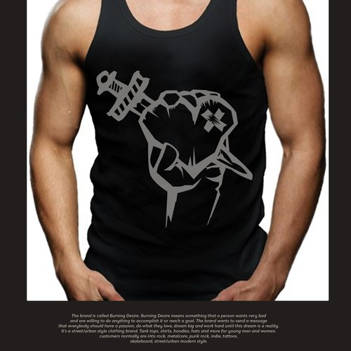 Diseño finalista de wolfie5051