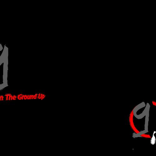 Runner-up design by Junk,LLC