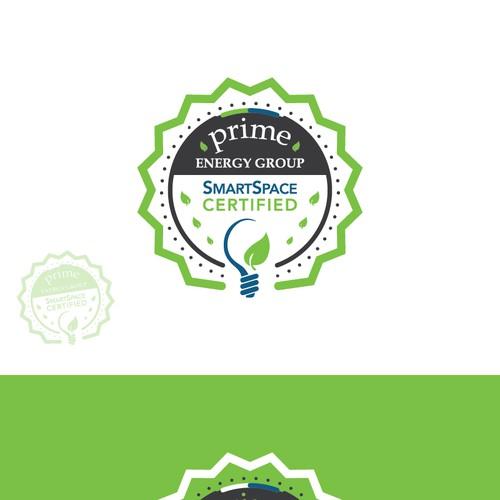 Runner-up design by Playful Mind