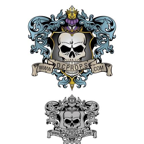 Diseño finalista de Nuno Lopes