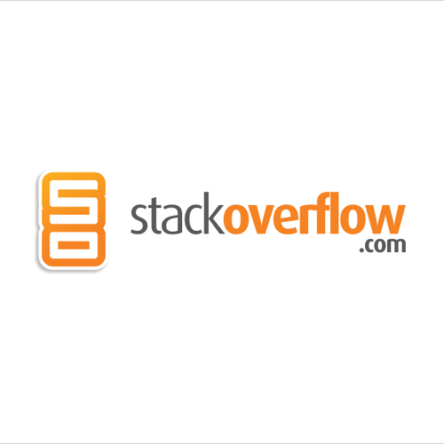 logo for stackoverflow.com Design by wolv
