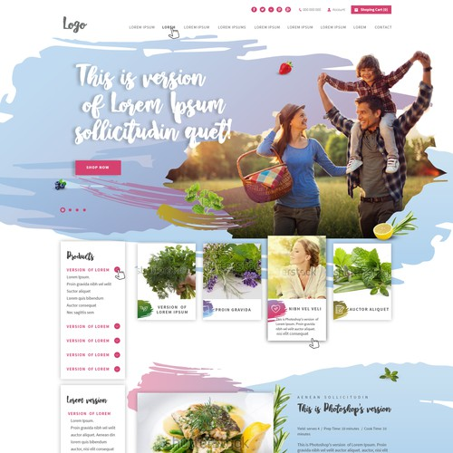 Runner-up design by Petra-VIKRA