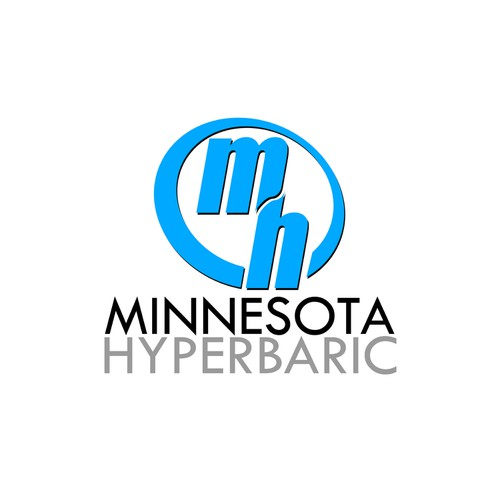 Logo for Minnesota Hyperbaric | Logo design contest