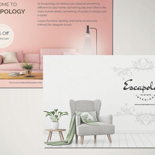 Runner-up design by Jishan_Design