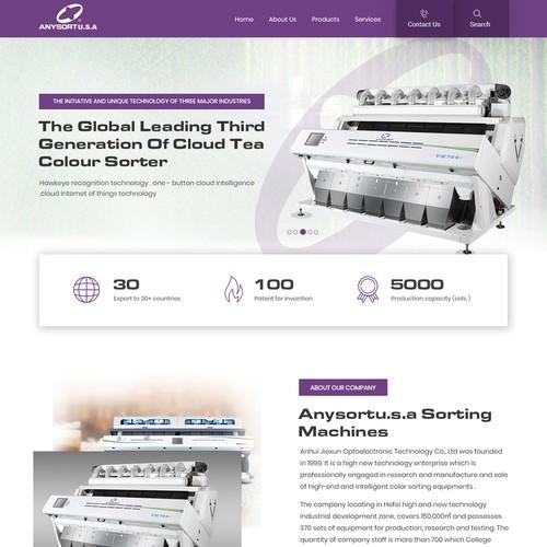 Diseño finalista de Adventix