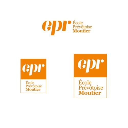 Runner-up design by ekograf