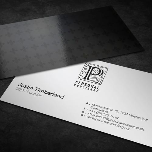 Runner-up design by REØdesign