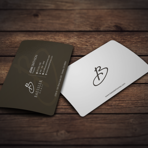 Diseño finalista de BertManuel