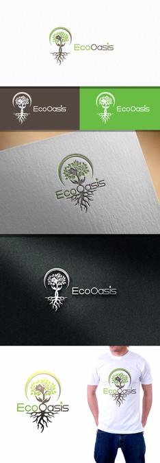 Winning design by Farouk™