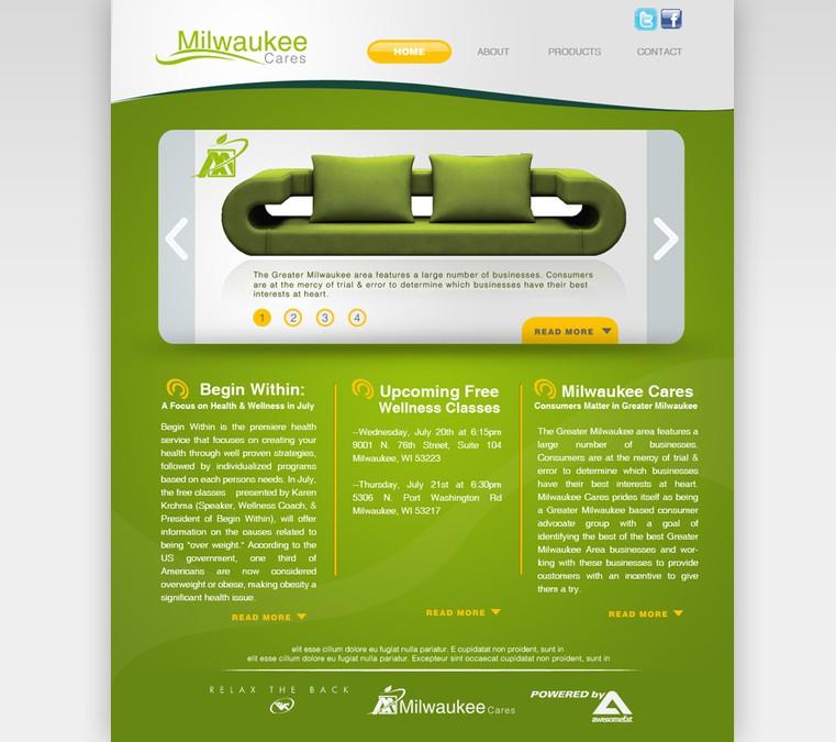 Gewinner-Design von JosH.Creative
