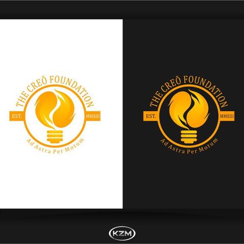 Runner-up design by KazumaArt