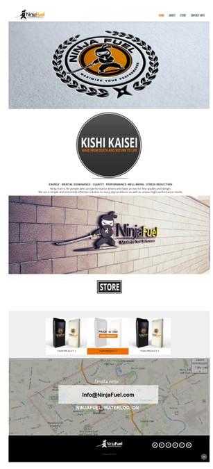 Winning design by firdol