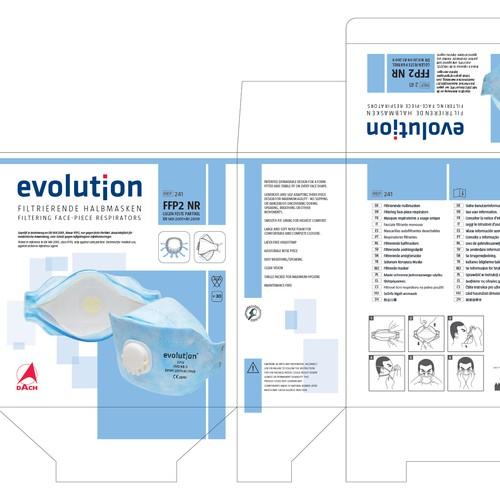 Zweitplatziertes Design von meeva