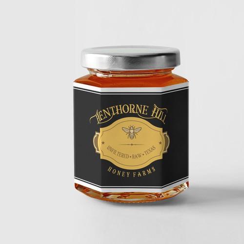Honey Farm needs a Logo Design by Graphlinx Design