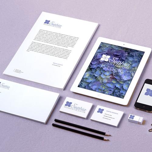 Runner-up design by MélanieMartz
