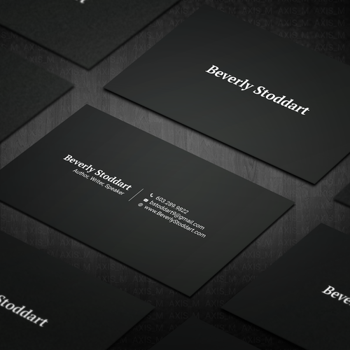 Design finalista por AXIS_M