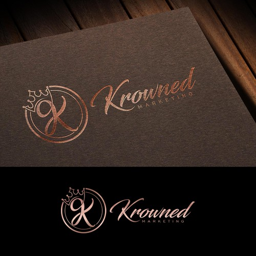 Runner-up design by Ambika Creative™