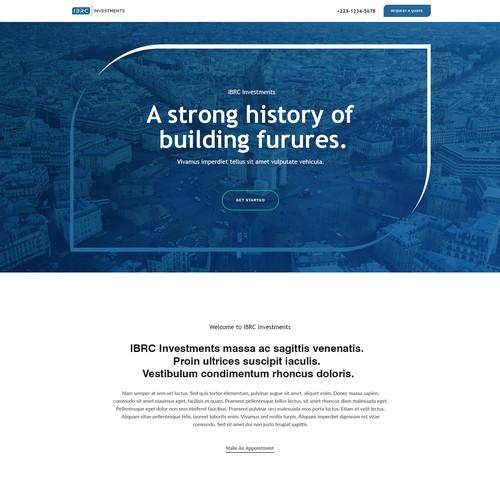 Diseño finalista de WEB-81