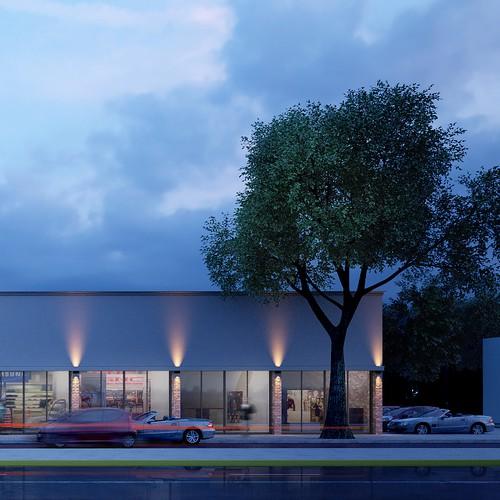 Design finalisti di Manuel Fuentes