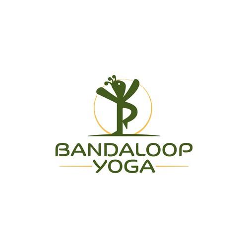 Runner-up design by Pancal