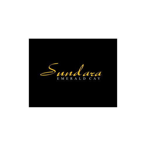 Runner-up design by SUTA ™