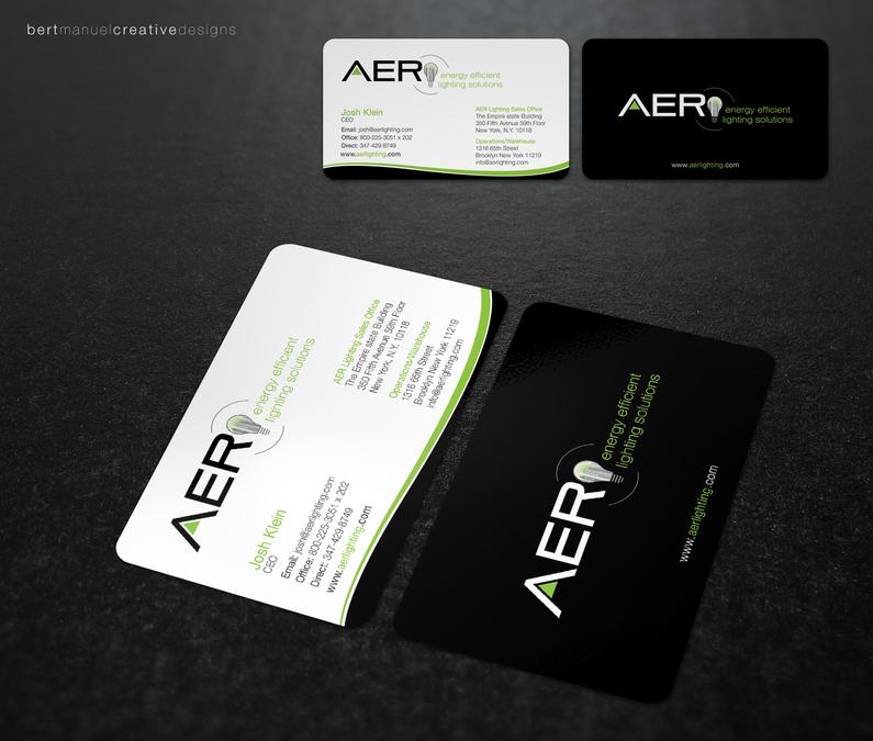 Gewinner-Design von BertManuel