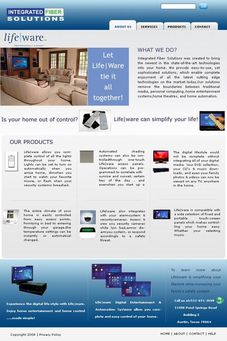 Gewinner-Design von etechstudios