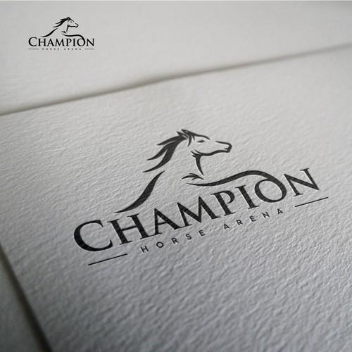 Runner-up design by Wyny