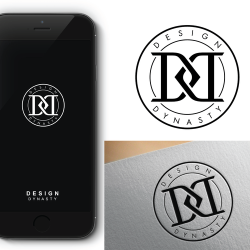 Runner-up design by logo juan