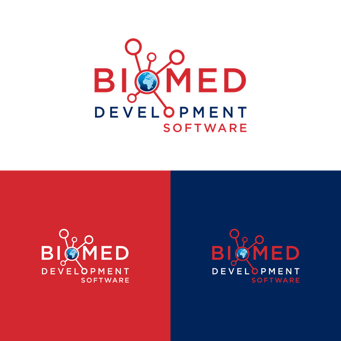 Biomed development looking for a logo concours for Idees entreprise lucrative