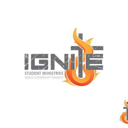 Runner-up design by Zion Design