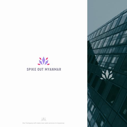 Zweitplatziertes Design von PixelNodes™