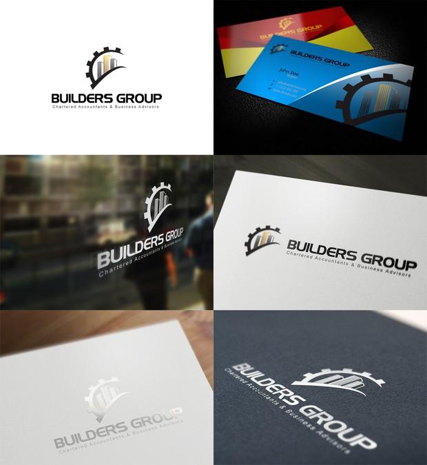 Winning design by NasirGrfx