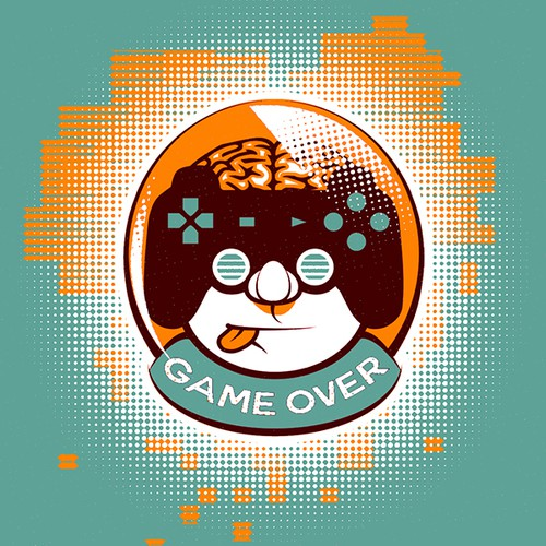 *Guaranteed Prize* Create a cool video game related T-shirt for AbleGamers charity Design by JulienQui